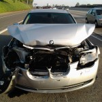 Pictures Of My Bmw Crash 5series Net Forums