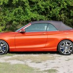 2017 BMW 230i Convertible review