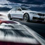 2017 BMW M5 F10 Performance Parts