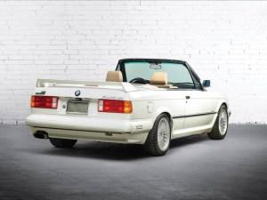5series.net 1990 BMW Hartge H26 Cabriolet