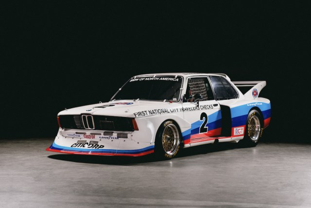 Heroes of Bavaria – 75 Years of BMW Motorsports