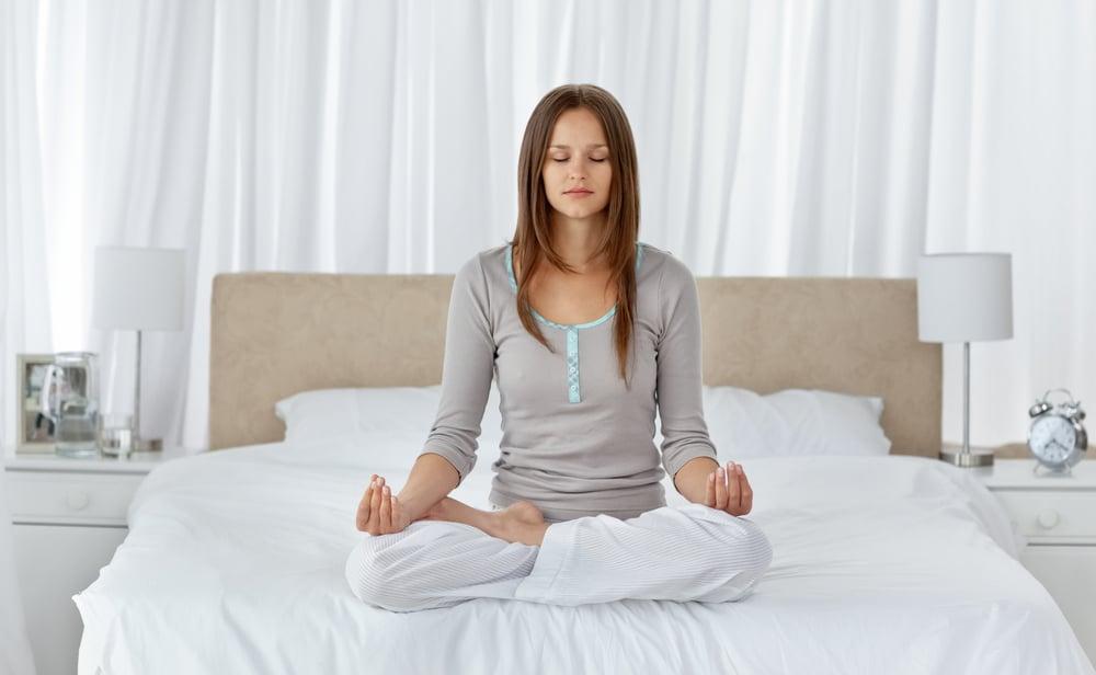 Медитация для сна