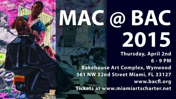 MAC @ BAC 2015 A