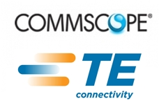 Commscope TE Connectivity