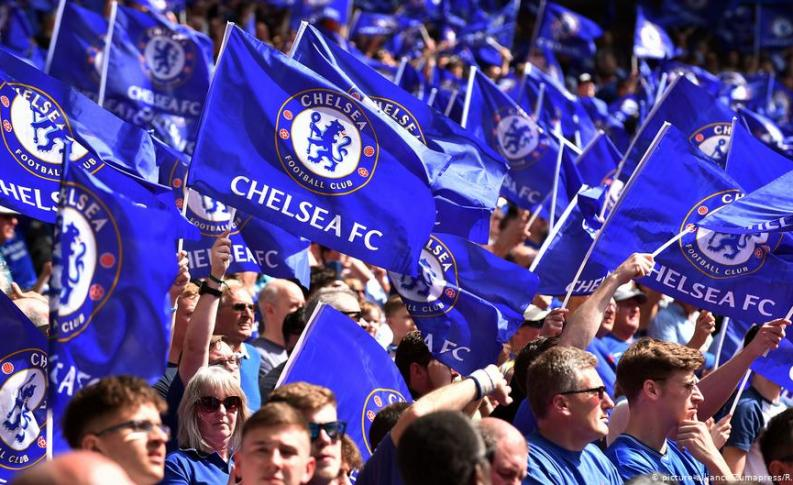 Chelsea FC teams up with 1XBET – 5 Star iGaming Media