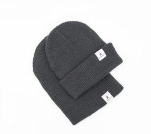 toque knit