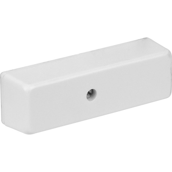 6 way junction box white