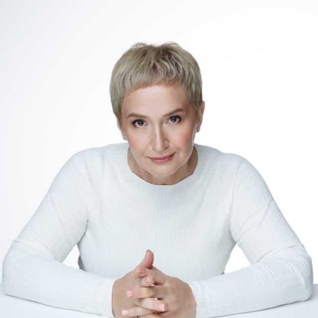 Татьяна Щеткина