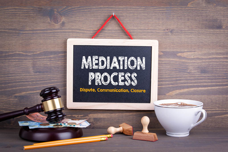 Advanced Mediation