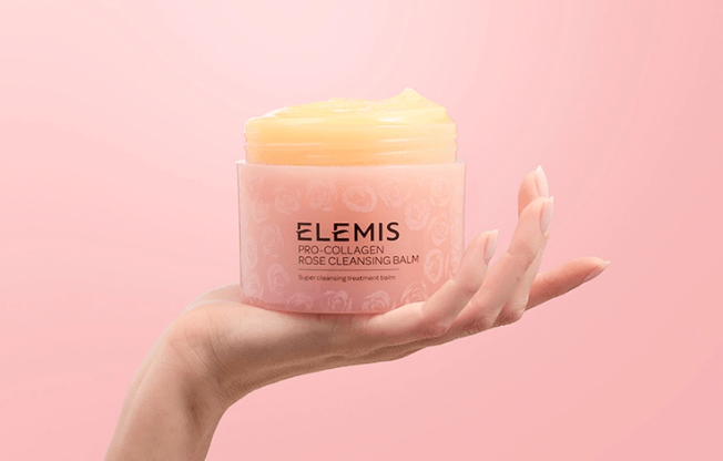 Elemis launches time to spa bride…