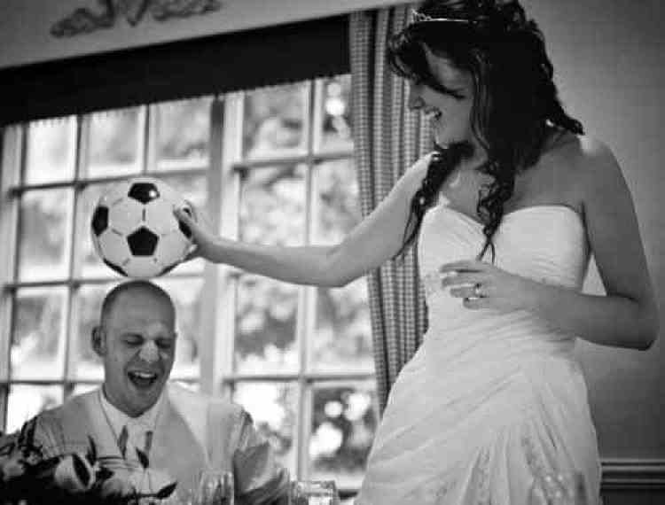 How Would You Feel If You Never Saw Your Wedding Photos? 2