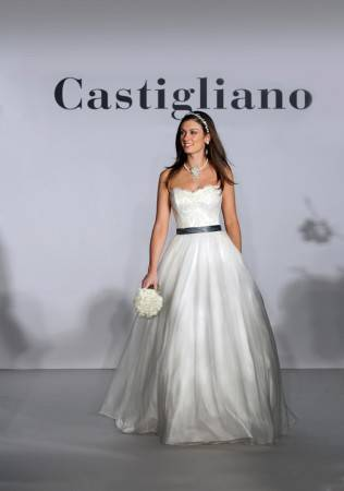 Luxury Wedding Dresses