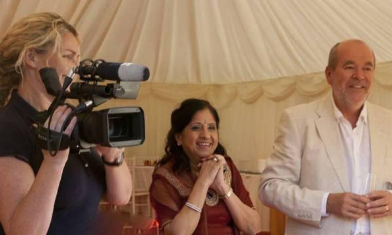 Wedding Filming Cheshire