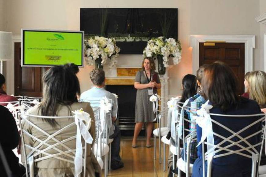 Designer Wedding Planners