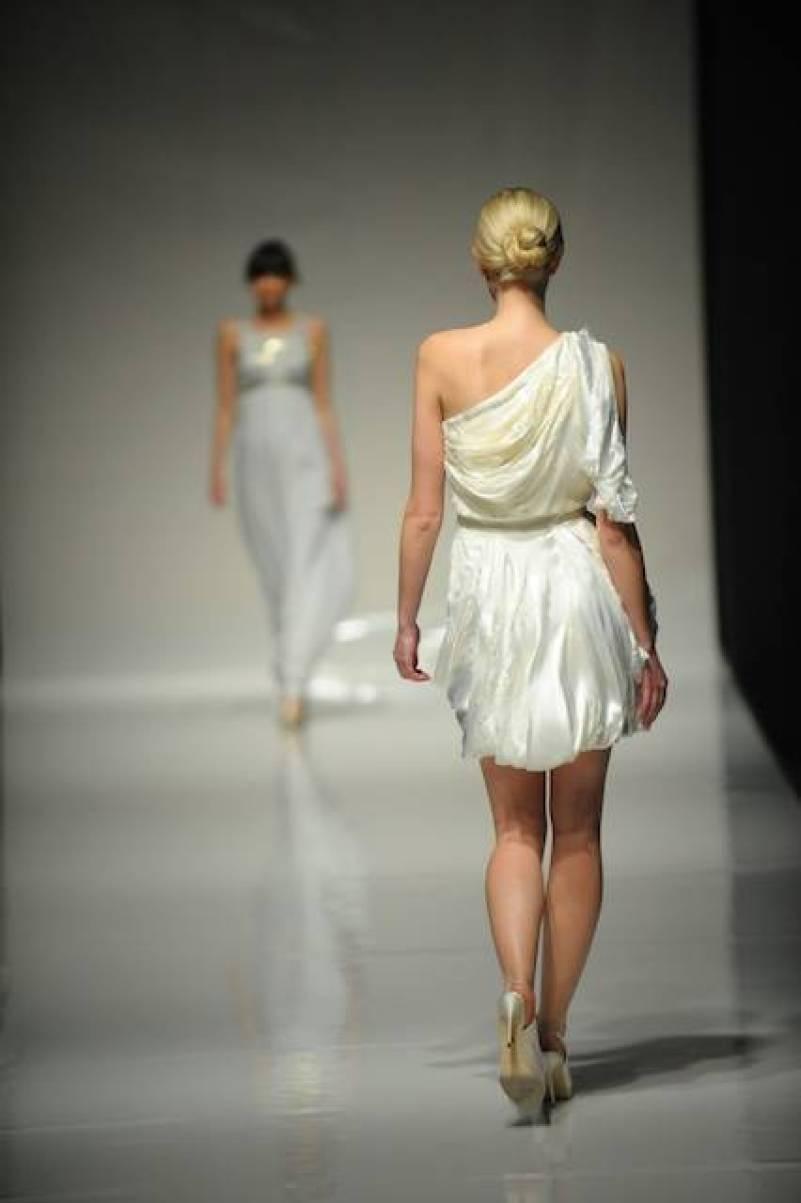 Images courtesy of Matthew Williamson, White Gallery London 2011 ©5starweddings