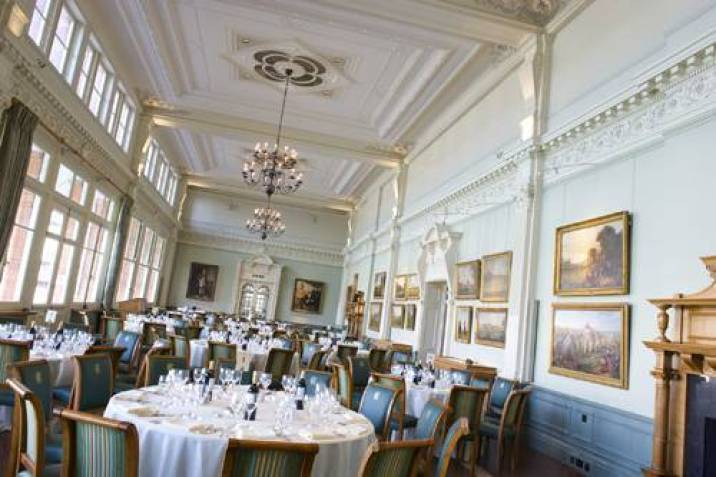 Wedding Venues Marylebone