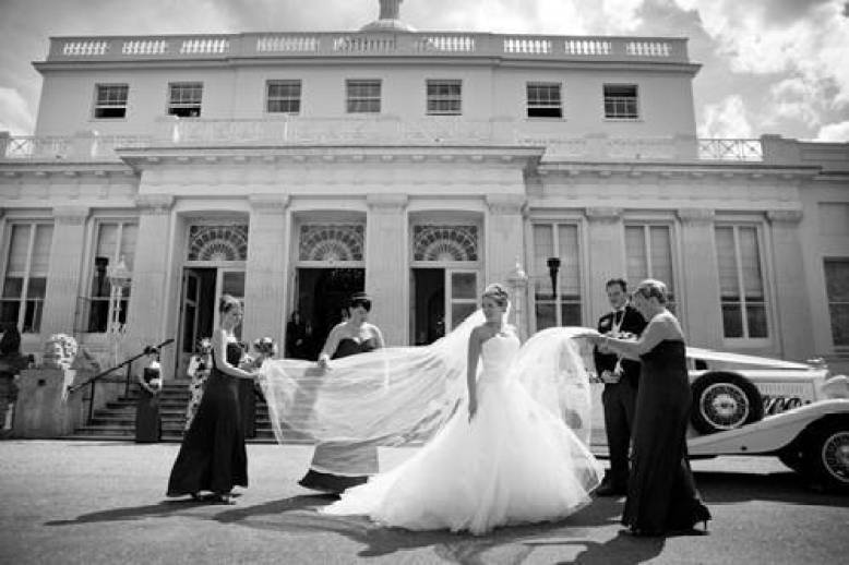 Wedding Open Day At Stoke Park 2