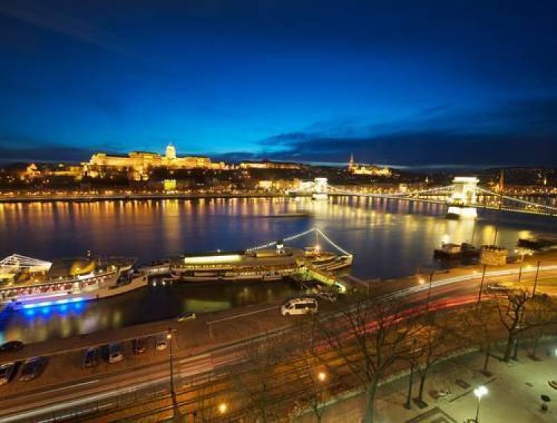 InterContinetal Budapest