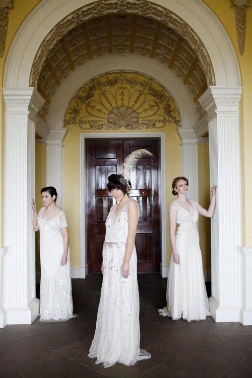 Designer Bridal Vintage Show
