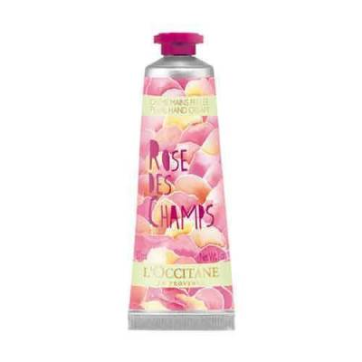 Rose Des Champs Pearlised Hand Cream 30ml- £8.00