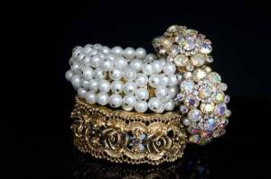 Cocktail Bracelets
