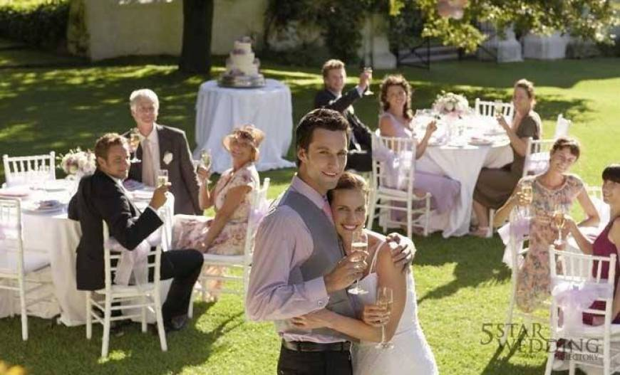 What is the best time of the day to get married?