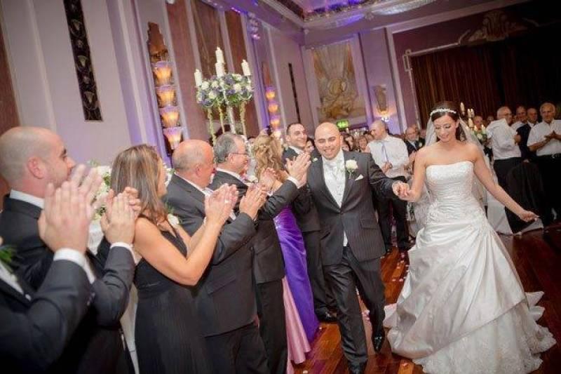 Weddings At Park Lane - First Dance