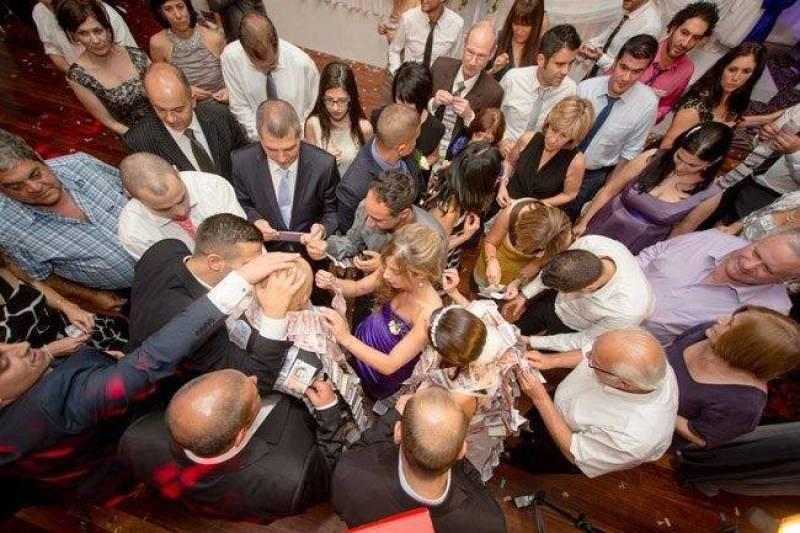 Weddings At Park Lane - Money Dance