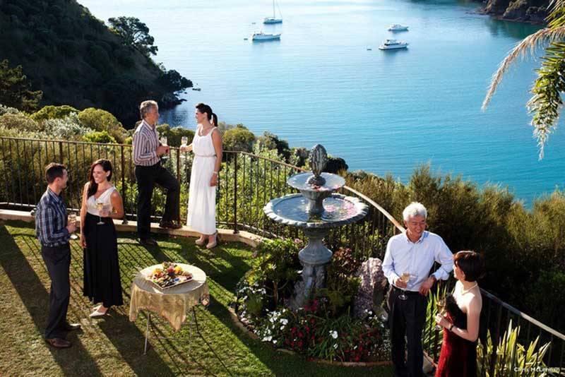 Honeymoons New Zealand