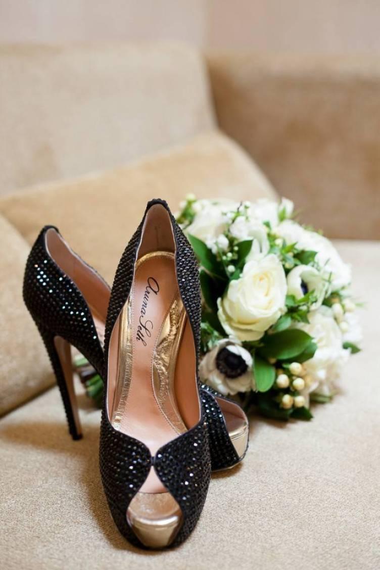 Vintage Elegance Bridal Inspiration 4