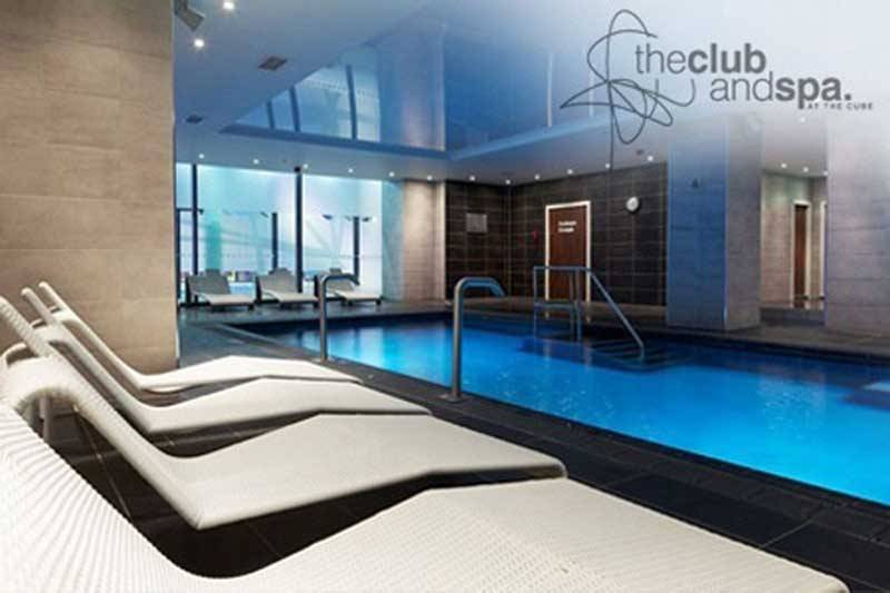 The Club and Spa Birmingham West Midlands