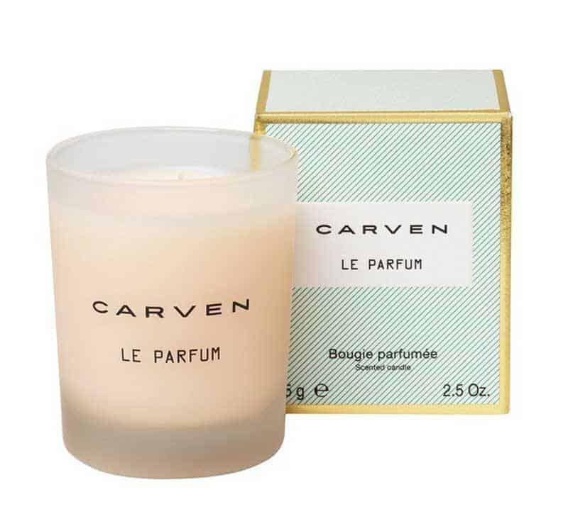 Carven le Parfum Candle