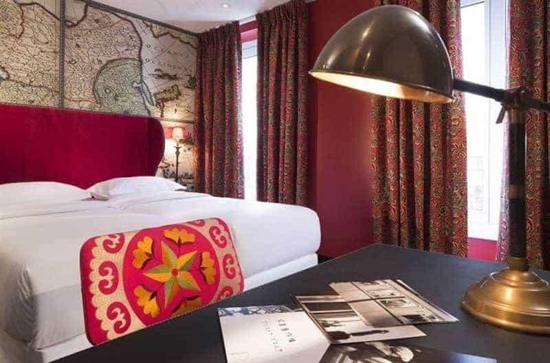Christian Lacroix Hotel