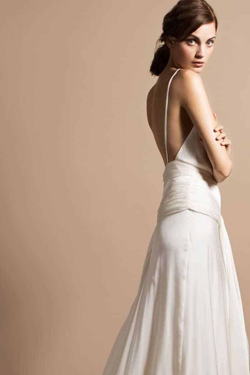 Delphine Manivet Wedding Gowns