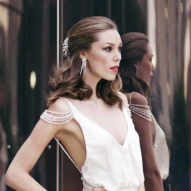 Interview: Jules Cardozo-Marsh on Bridal Make-up
