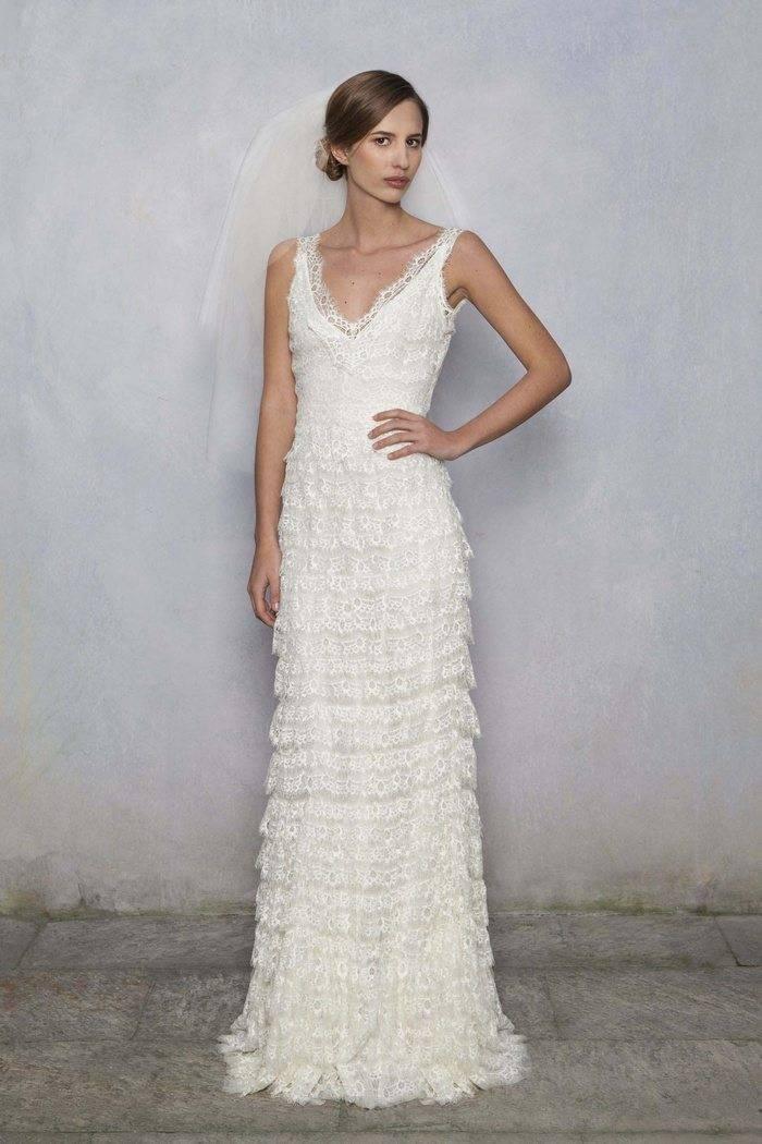 Italian Wedding Dress Designs
