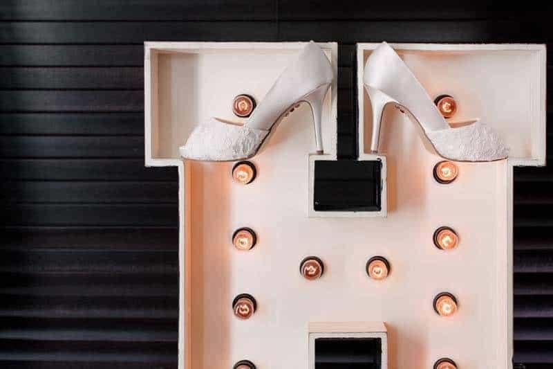 Brides Wedding Shoes