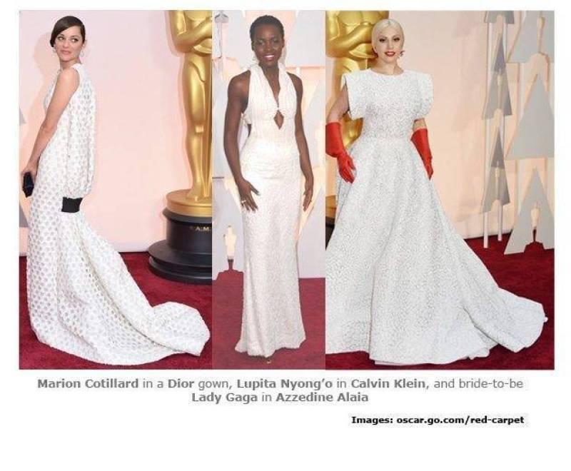 The best of women in white