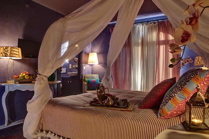 Luxury Weddings Turkey - Bedroom