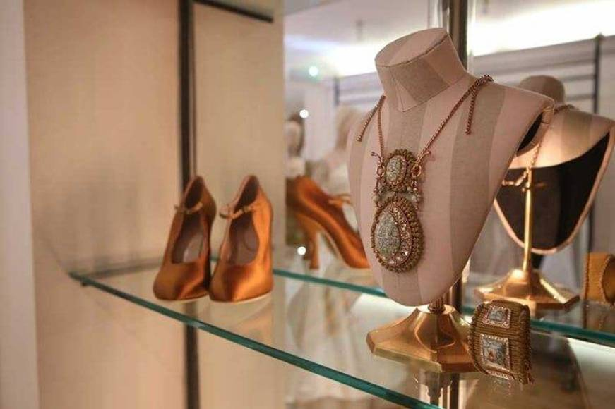 Vivienne Westwood Wedding Shoes
