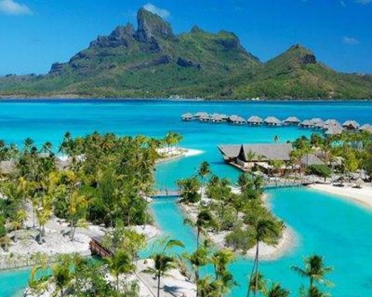 Tahiti Bora Bora Resort