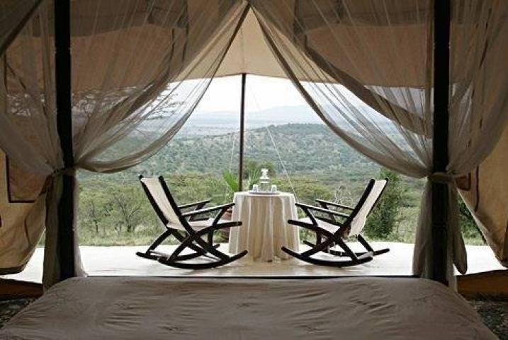 African Safari Honeymoons