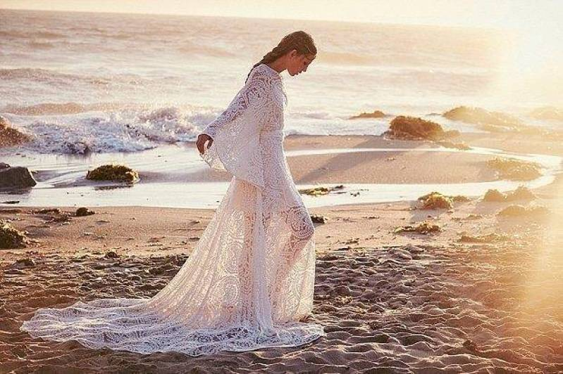 Free Spirited Brides FP Ever After