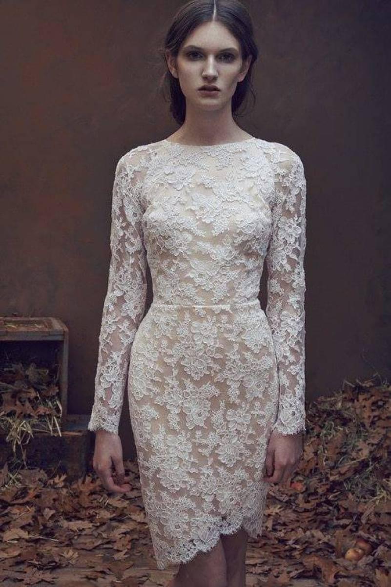 Valentina Kova 2015 Bridal Collection