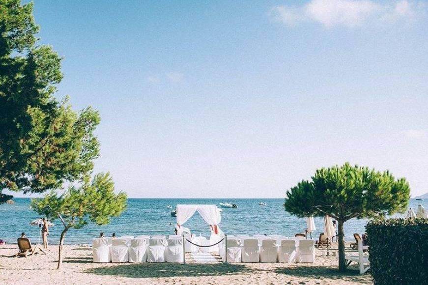 Beach Weddings in Ibiza