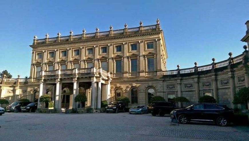 Planning A Wedding At Captivating Cliveden House