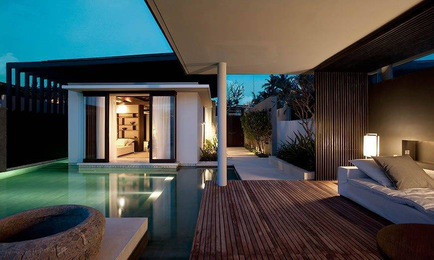 Pool siew - Luxury Villas Bali