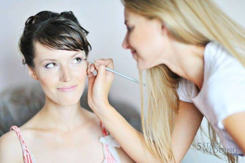 Special Feature: Wedding Make-Up Advice