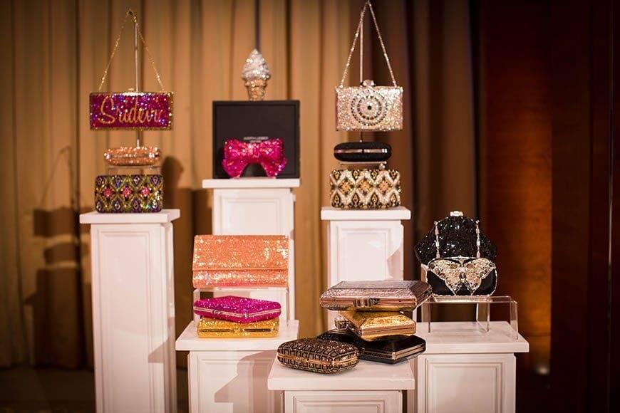 Judith Leiber Luxury Bags