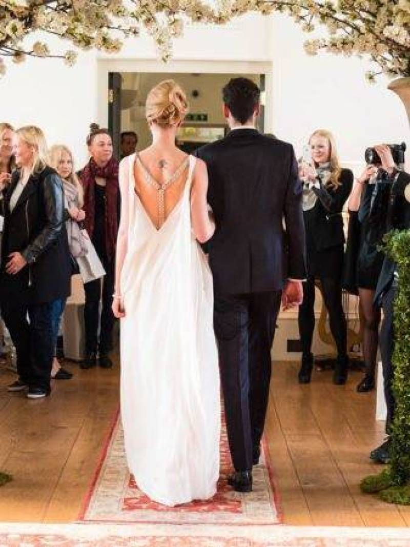 Quintessentially Weddings